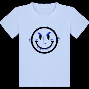 Camiseta niños traviesos