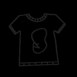 camisetas divertidas unisex