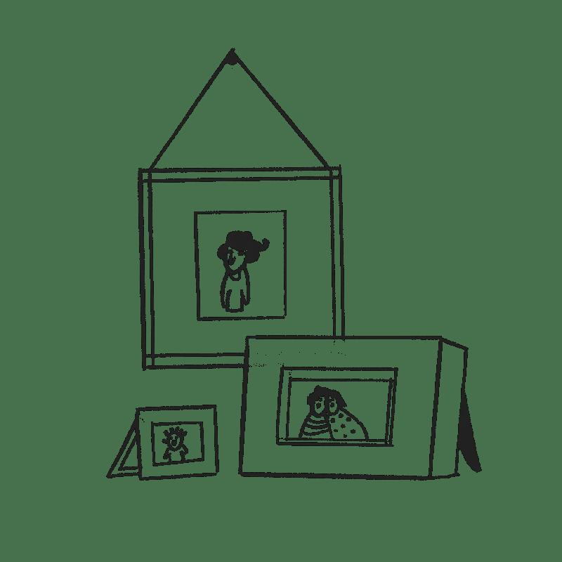 cuadros y originales personalizados