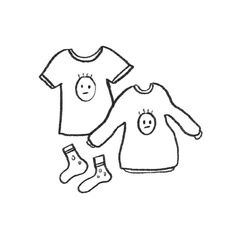 ropa personalizada unisex